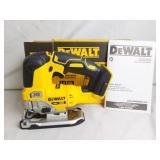 20V Dewalt Jig Saw Tool Only in Original Box