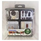 Dremel All Purpose Accessory Kit