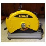 DeWalt D28715 14 in. Chop Saw