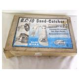 San Blast US 10 Sand Catcher