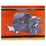 6 in. Craftsman Heavy Duty Vise NIB