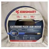 NIP JobSmart 3/8 in. 50 ft Extreme Flex Air Hose