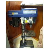 Rikon 12 in. Variable Speed Drill Press
