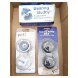 Bearing Buddy Trailer Wheel Bearing Protectors