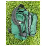 Camping Duffel Bag By Abel