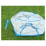 Nice 2 Person Dome Tent