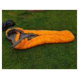 Mountain Hard Ware Sleeping Bag