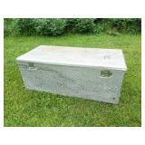 Aluminum Diamond Plate Truck Tool Box