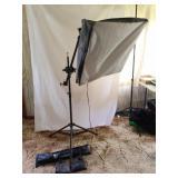 Pro Photo Studio LS Light Stand | Extra Box