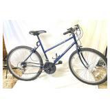 Free Spirit 18 Speed Mountain Bike