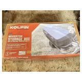 NIB Kolpin Outdoors ATV Navigator Storage Box