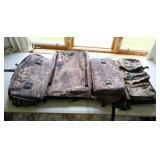 Mossy Oak  ATV Carrying Case | Red Head Case