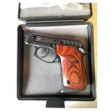 Taurus PT22/25 .22 Pistol w/ Box