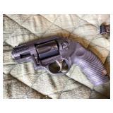 Taurus .38 Special Revolver w/ Boyt Case