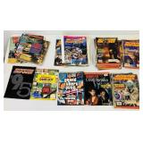 Lot of Gaming Magazines, mostly Nintendo Power