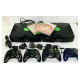 (2) XBox Consoles, 1 Works, other didn