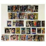 Shaquille, Rodman,  etc Basketball Cards