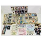 Desert Storm Trading Cards, Iraq Money, etc