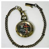 Michael Jordan Pocket Watch by Wilson