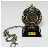 UH-1 Huey Vietnam Veterans Pocket Watch