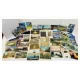 Lot of Post Card from around the World