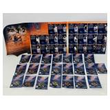 (22)  2007 Detroit Tigers Pin Collection