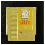 NES Nintendo The Legend of ZELDA Original Game