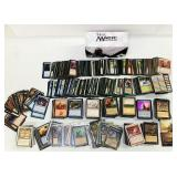 Big Lot of Magic the Gathering Cards