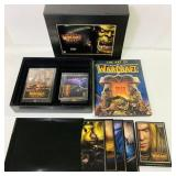 WarCraft 3 Reign of Chaos Collectors Edition,