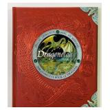 Dragonology, The complete book of Dragons