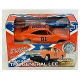 NEW General Lee Diecast Model by Ertl