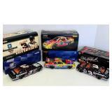(3) Dale Earnhardt sr NASCAR Cars