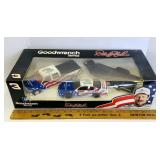 Dale Earnhardt sr NASCAR Truck,Trailer and Car