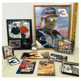 Earnhardt NASCAR Lot