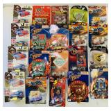 (20) SEALED NASCAR Cars