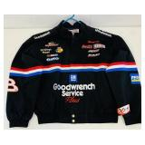 Earnhardt sr NWT Jacket, XL, by Chase