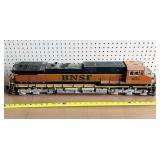 "BNSF 1072 Election Train, 30"", Very Detailed"