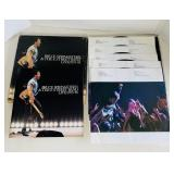 Bruce Springsteen 5 Lp Set