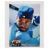 Ken Griffey Jr #603 Baseball Card