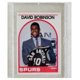 David Robinson #138 NBA Card