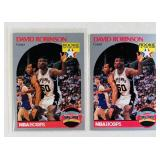David Robinson #270 NBA
