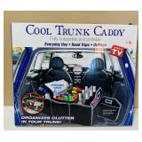 Cool Trunk Caddy