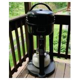 Char Broil Patio Caddie Gas Grill, Has Propane,
