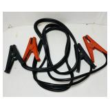 Kravex Heavy Guage Jumper Cables, at least 10 ft