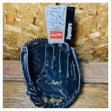 NEW Rawlings Signature Ken Griffey Jr Ball Glove,