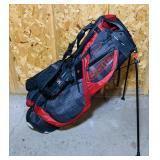 Ogio GromXX Golf Bag, Very nice