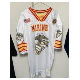 US Marine Corps Jersey, size XL