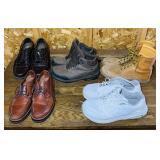 5 pair size 13 Men