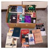 Big Box full of Books