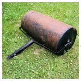 "Ohio Steel HD Lawn Roller, 18"" x 36"", 40 Gallon"